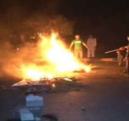 Pakistan: Violent clashes erupt in other cities after Islamabad showdown