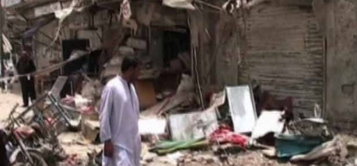 Pakistan: Two killed in Khuzdar blast