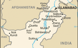 Pakistan: Police fired over Hindu temple attack