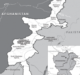 Pakistan: Blast kills 5 in northwest Pakistan