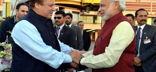 India: After 2-month hiatus, Pakistan-India dialogue resumes