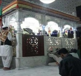 Pakistan: 30 killed, 70 injured in blast at Shah Norani shrine