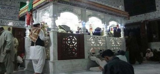 Pakistan: 30 killed, 70 injured in blast at Shah Norani shrine