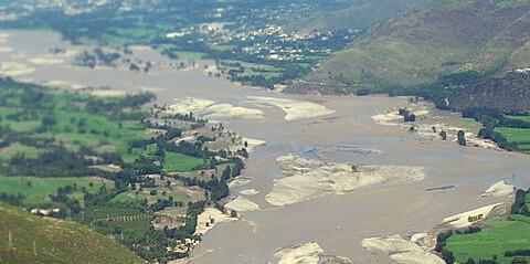 Pakistan: 20 killed as rains, flashfloods hit across Pakistan