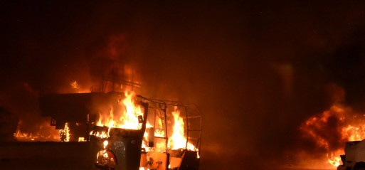 Pakistan: Attack on army vehicle kills 15 in Quetta