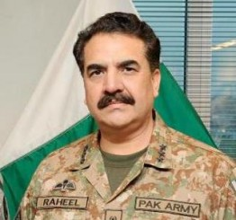 Saudi Arabia: Former Pakistani army chief to lead Islamic military
