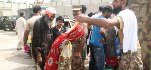 Pakistan: More than 1000 killed by heatwave