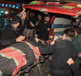 Pakistan: 17 killed, 90 injured in separate blasts