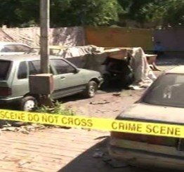 Pakistan: One killed as two blasts rock Islamabad