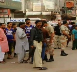 Pakistan: Three shot dead in Karachi