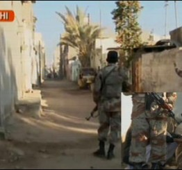 Pakistan: Two Rangers personnel killed in encounter in Karachi