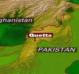 Pakistan: Blast and firing on Quetta's Double road; seven injured