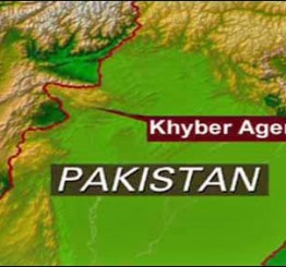Pakistan: Air strikes kill 20 militants in Khyber Agency