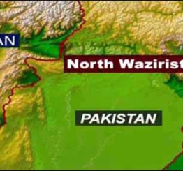 Pakistan: North Waziristan jet strikes kill 11 suspected militants