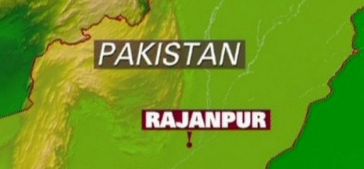 Pakistan: Seven killed in Rajanpur shootout over irrigation water sharing dispute