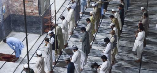 South Asia: Muslims prepare for Ramadan under Lockdown