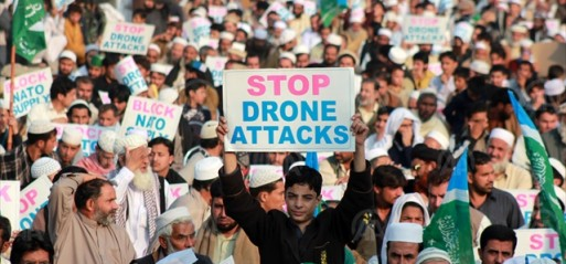 Pakistan: US drone strike kills four in North Waziristan after 2 month break