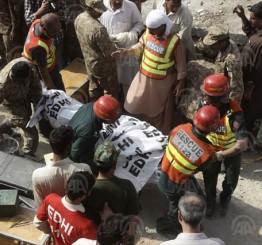 Pakistan: Police kill wife, 2 children of 'militant'