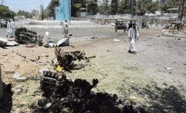 Pakistan: Over 63 killed in suicide attacks