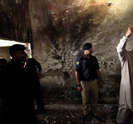 Pakistan: Suicide blast kills one, injures 18 in NW Pakistan
