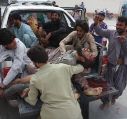 Pakistan: Blasts targeting election rallies kill 133