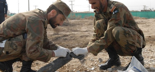 Pakistan: 10,000 Saudi soldiers being trained in Pakistan