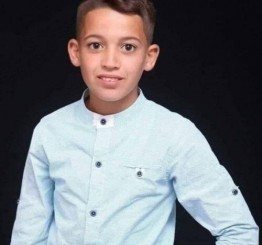 Palestine: Palestinian child killed by Israel forces
