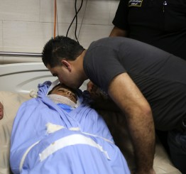 Palestine: Palestinian child killed by Israeli gunfire in Ramallah