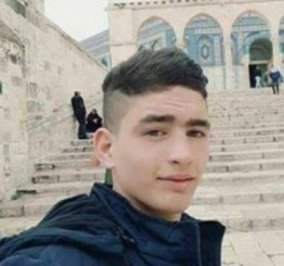 Palestine: Palestinian shot dead in knife attack in E Jerusalem
