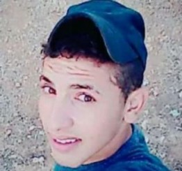 Palestine: Israeli soldiers kill Palestinian teen near Ramallah