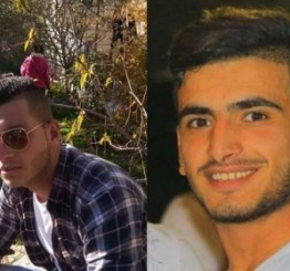 Palestine: Israeli army kills two Palestinians in West Bank