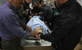 Palestine: Israeli soldiers kill two Palestinians, one with special needs
