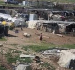 Palestine: Israeli court approves razing of W Bank Bedouin village