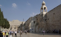 Palestine: Israel aims to 'Judaize' historical Bethlehem village