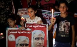Palestine: Israeli warplanes carry out 50 strikes in Gaza, 5 injured