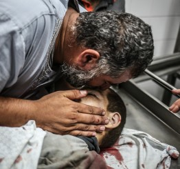 Palestine: 49 children killed by Israeli forces since Oct