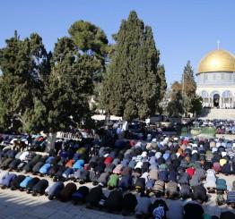 Palestine: 12.37 millon Palestinians worldwide