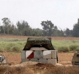 Palestine: Israeli soldiers fire on homes, lands, in S Gaza