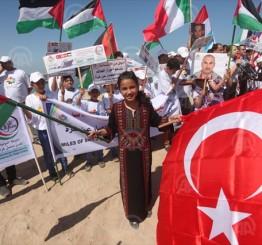 US: Former Israeli PM sued over Mavi Marmara raid