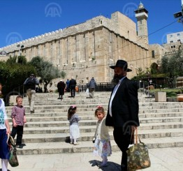 Palestine: Israel to shut Hebron mosque to Muslims for 2-day holiday
