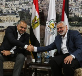 Palestine:  Agreement reached between Hamas & Fatah