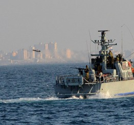 Palestine: Israeli navy attacks fishers, villagers, homes in Gaza