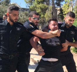 Palestine: 6489 Palestinians arrested by Israel in 2018