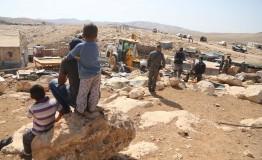 Palestine: Jerusalem Palestinian family forced to demolish house