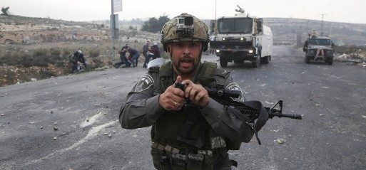 Israeli violations of human rights in the occupied Palestinian territory 17 to 23 Oct