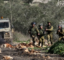 Palestine: Weekly Report on Israeli Human Rights violations in Occupied Territory