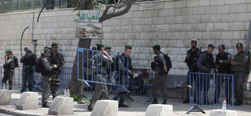 Palestine: Israel seals Palestinian village, another Palestinian dies by Israeli shooting