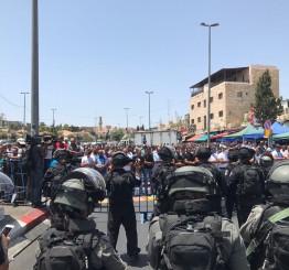 Palestine: Israeli army kills Palestinian teenager on Gaza border