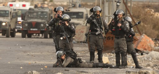 Palestine: 45 Palestinians injured in West Bank & Jerusalem by Israeli forces
