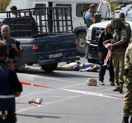 Palestine: Palestinian, Jordanian shot dead by Israeli troops